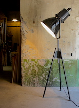 Three Legs Studio Light
